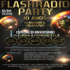 FLASHRADIO PARTY – FESTA DE FLASHBACK! DIA 01/04/2017